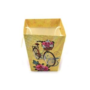 Set 5 Cutii Tip Sacosa Pliabila Bicicleta