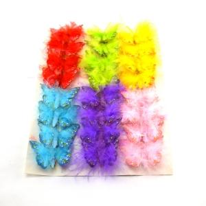Ambalaje Flori ONLINE vinde Set fluturi 5cm - 24buc. Z5 la pretul de 25.5 lei