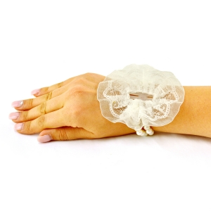 Bratara Perle - ambalaje si accesorii florale