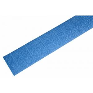 Ambalaje Flori ONLINE vinde Hartie Creponata Floristica - Albastru Portelan Chinezesc - cod 615 la pretul de 4.99 lei