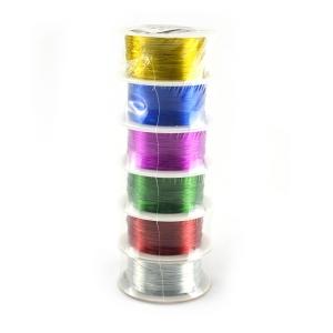 Sarma mosor color 50mx6 - ambalaje si accesorii florale