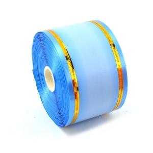 Rola 7cm x 50m bleo cu albastru