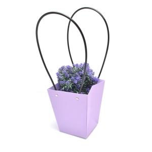 Set 12 buc Sacosa premium lila